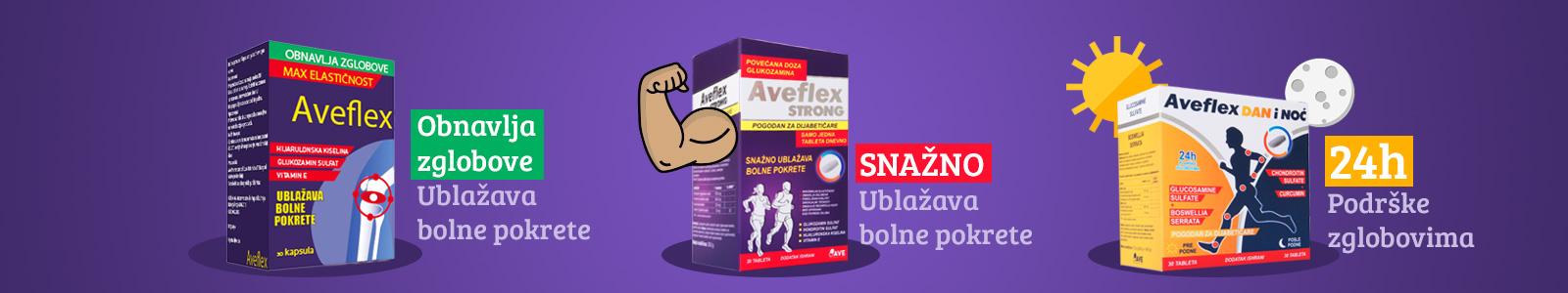 aveflex