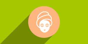 Maske za lice baner 1