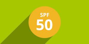 SPF 50+