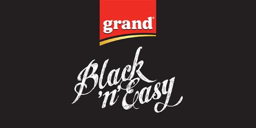 Black 'n' Easy