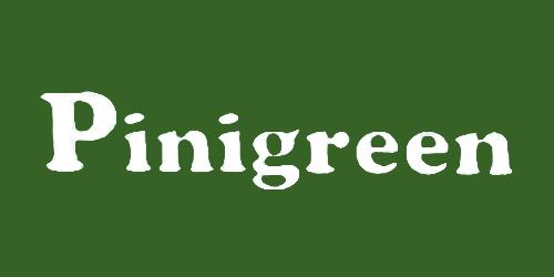 Pinigreen