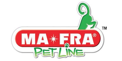 Ma-Fra Pet line