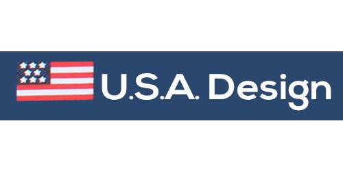 U.S.A. Design
