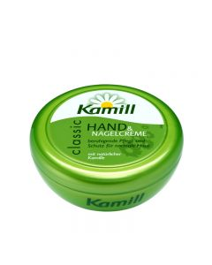 Hand&Nail Cream Classic - photo ambalaze