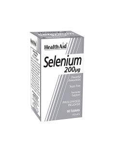 Selenium 200 - photo ambalaze