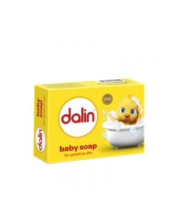 Baby Soap - photo ambalaze
