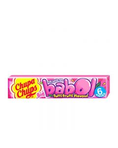Big Babol - photo ambalaze