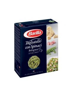 Taglietelle Verde - photo ambalaze