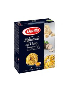 Taglietelle all`Uovo - photo ambalaze