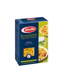 Fusilli Gluten Free - photo ambalaze