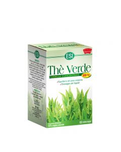 The Verde - photo ambalaze