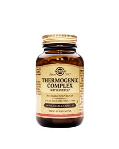 Thermogenic Complex - photo ambalaze