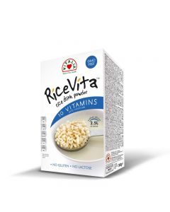 Ricevita sa vitaminima - photo ambalaze