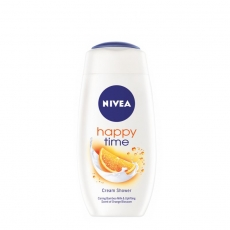 Gel za tuširanje Happy Time 250ml - photo ambalaze