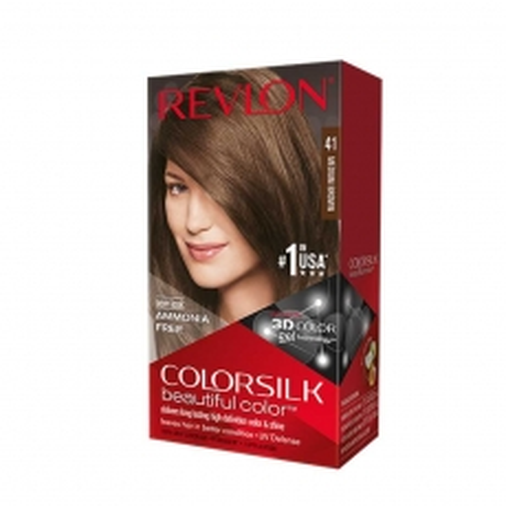 ColorSilk - photo ambalaze