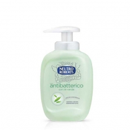 Antibatterico Liquid Soap - photo ambalaze