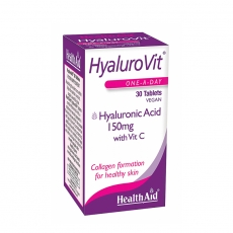 HyaluroVit 30 tableta - photo ambalaze