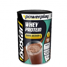 Whey Protein - photo ambalaze
