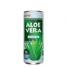Aloe Vera 240ml - photo ambalaze