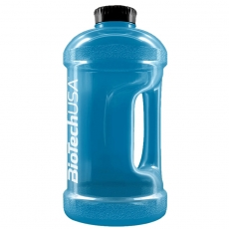 Flaša za vodu plava 2,2L - photo ambalaze