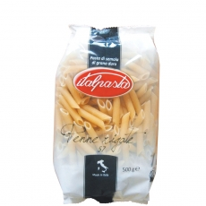 Penne Rigate 500g - photo ambalaze