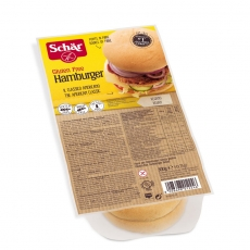 Hamburger Buns - photo ambalaze