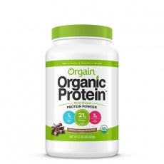 Biljni protein - photo ambalaze
