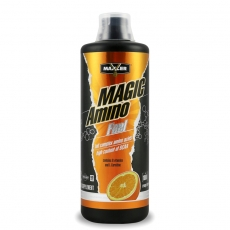 Amino Magic Fuel Orange 1L - photo ambalaze