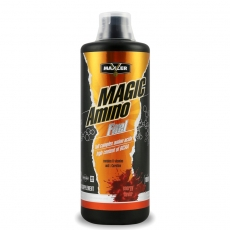 Amino Magic Fuel Energy 1L - photo ambalaze