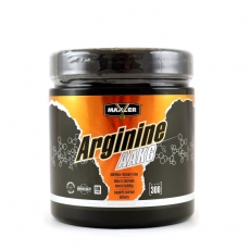 Arginine AAKG Powder 300g - photo ambalaze