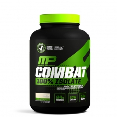 Combat 100% Isolate - photo ambalaze