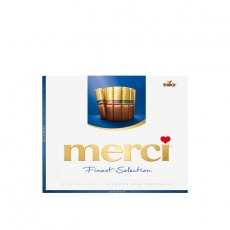 Merci - photo ambalaze