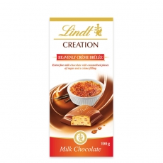 Creation Creme Brulee - photo ambalaze