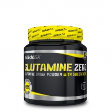 Glutamine Zero limun 300g - photo ambalaze