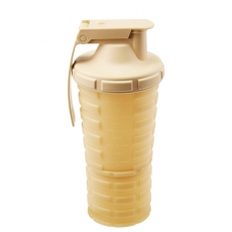 Shaker - photo ambalaze