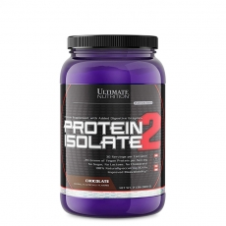 Protein Isolate 2 Vegan čokolada 908g - photo ambalaze