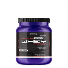 Prostar Whey Protein 454g - photo ambalaze