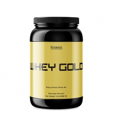 Whey Gold 908g - photo ambalaze