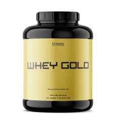 Whey Gold 2,27kg - photo ambalaze