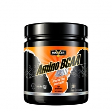 BCAA Amino 200 tableta - photo ambalaze