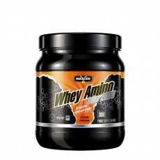 Whey Amino Tabs 2000 300 kapsula - photo ambalaze