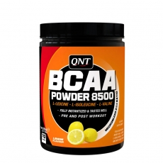 BCAA 8500 350g - photo ambalaze
