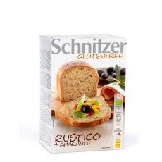 Rustico Bread 500g - photo ambalaze