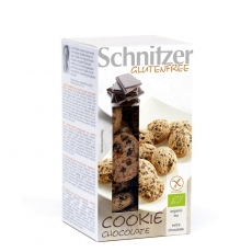 Chocolate Cookies 150g - photo ambalaze