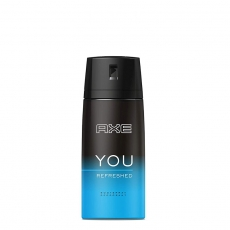 You Refreshed 150ml - photo ambalaze