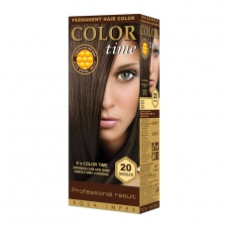 Farba za kosu 20 - photo ambalaze