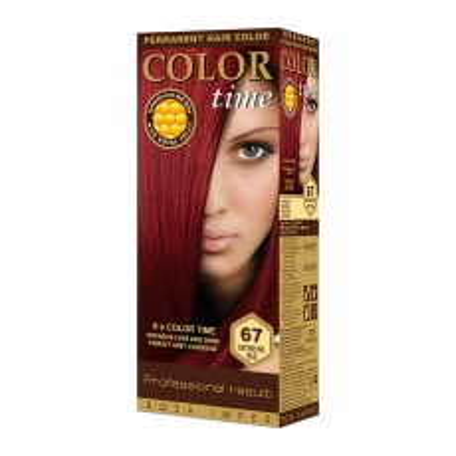 Farba za kosu 67 - photo ambalaze