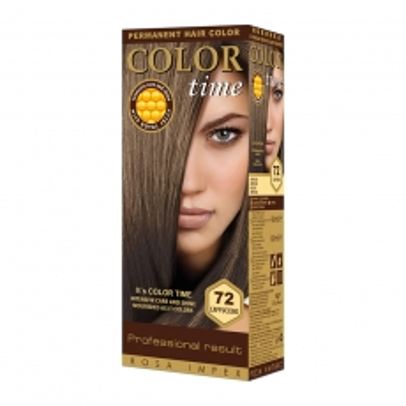 Farba za kosu 72 - photo ambalaze