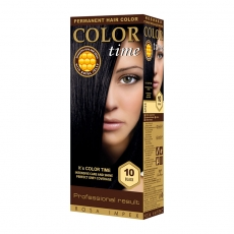 Farba za kosu 10 - photo ambalaze