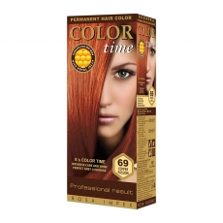 Farba za kosu 69 - photo ambalaze